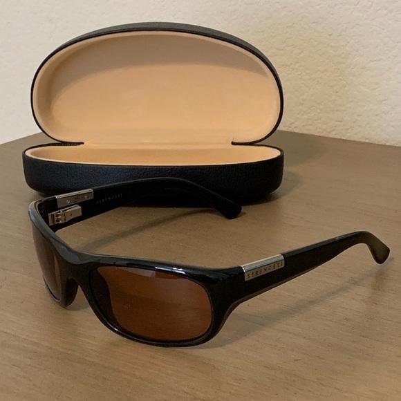Serengeti Other - Serengeti Phillipe 7212 Men's Sunglasses